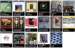 DVD-AUDIO Sammlung