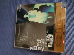David Bowie David Live 5.1 Advanced Resolution Surround Sound DVD Audio dts pcm