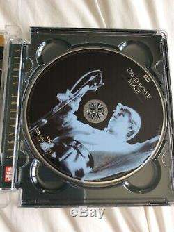 David Bowie David Live DVD Audio (2005)