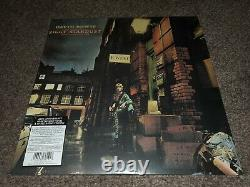 David Bowie The Rise And Fall Of Ziggy Stardust 40th Anniversary DVD Audio