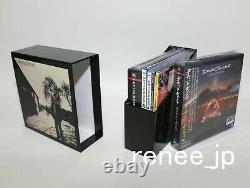 David Gilmour / JAPAN Mini LP BSCD2 (Blu-spec CD2) x 6 titles + PROMO BOX Set