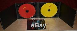 Depeche Mode Black Celebration Sacd 5.1 Multi Channel + DVD Oop Super Audio CD