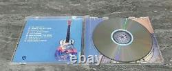 Dire Straits Brothers In Arms DualDisc CD + DVD Audio 5.1 20th Anniversary RARE