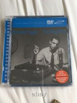 Donald Fagen Nighfly Dvd Audio New And Sealed