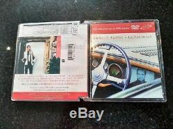 Donald Fagen (steely Dan) Kamakiriad V Rare DVD Audio (2003)