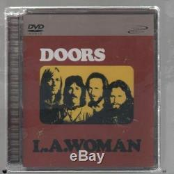 Doors L. A. Woman DVD Audio Sealed