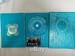 Dreamcatcher 2nd mini album Escape the Era Outside version