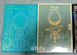 Dreamcatcher mini album Escape the Era Outside version + TEON Stability version