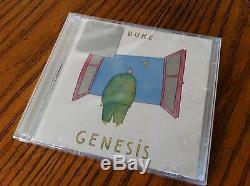 Duke Remaster Super Audio Hybrid CD/CD & DVD by Genesis (U. K. Band) CD