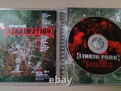 Dvd-Audio Linkin Park Reanimation Can Be Bundled