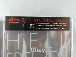 EAGLES Hell Freezes Over BRAND NEW DTS 5.1 SURROUND SOUND DISC! SEALED! PHOTOS