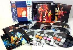 ERIC CLAPTON RAINBOW CONCERT (8CD + Bonus CD + 2DVD-Audio) NEW