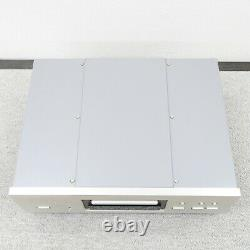 ESOTERIC DV-50s Universal Player (CD/SACD/DVD) used Japan audio/music
