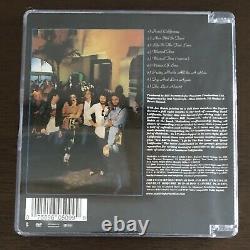 Eagles Hotel California 5.1 Advanced Resolution Surround Sound DVD Audio
