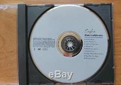 Eagles Hotel California DVD Audio Multichannel 5.1 /MFSL, DCC, Mastersound/