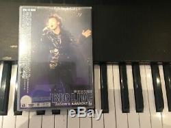 Eason Chan Big Live, Eason's Karaoke 99 DVD 1999 Capital Artist