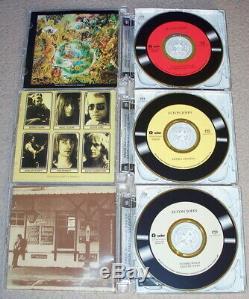 Elton John Sacd Capt Fantastic Honky Chateau Tumbleweed DVD Audio Gybr Surround