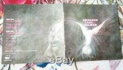 Emerson Lake & Palmer, ELP/2xCD/1xDVD-Audio 5.1/S. Wilson Remix/Immaculate/Rare