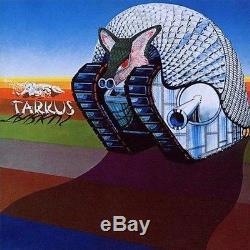 Emerson, Lake & Palmer Tarkus DVD Audio+2HQCD DVD Audio DVD (Japan)