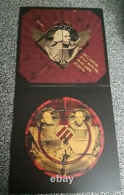 Erasure From Moscow To Mars Rare 13 Disc (12 Cd's / 1 Dvd) Deleted Boxset