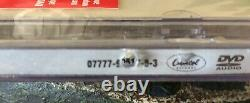 Eric Johnson Ah Via Musicom Rare Recalled 5.1 Surround Sound DVD Audio Sealed