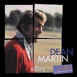 Everybody loves somebody Reprise 62-66. (inc. 1 DVD) Dean MARTIN Audio CD