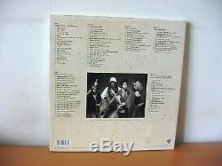 FLEETWOOD MAC Tusk rare SEALED Deluxe Edition Box Set from 2015 (WB R2 552284)
