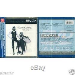 +FREE DISC FLEETWOOD MAC Rumours DVD AUDIO SEALED withOBI 5.1 Surround