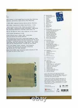 Flaming Pie 5CD 2DVD 32 Bonus Audio Tracks Original Album Deluxe Edition Box Set