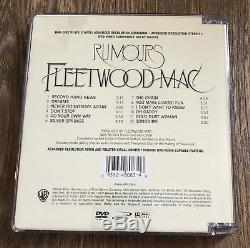 Fleetwood Mac Rumours 5.1 Advanced Resolution Surround Sound DVD Audio