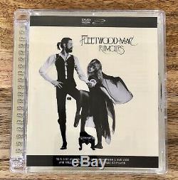 Fleetwood Mac Rumours 5.1 Advanced Resolution Surround Sound DVD Audio Nice