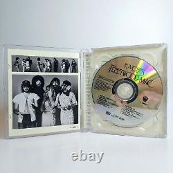 Fleetwood Mac Rumours Eagles Hotel California Set DVD Audio FREE Shipping