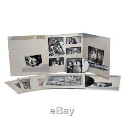 Fleetwood Mac Tusk Ltd. Deluxe Edition ohne DVD Audio