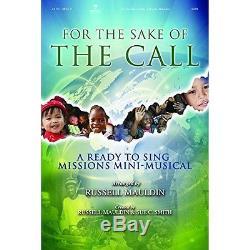 For the Sake of the Call Split Track DVD