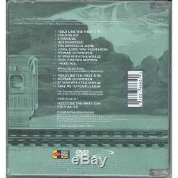Foreigner DVD Audio Omonimo Same / Rhino Atlantic 8122-76665-9 Sigillato