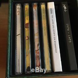 GENESIS SACD/DVD AUDIO BOX SETS x 3 FULL SET FOR ALL MAJOR ALBUM RELEASES