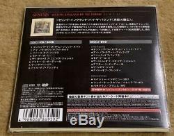 GENESIS selling england by the pound Japan MINI LP CD SACD + DVD TOGP-15023