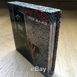 GENTLE GIANT Japan Mini LP CD/ DVD BOX SET FREE HAND/ INTERVIEW inc 4.1 Surround
