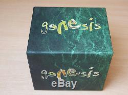 Genesis / 1970-1975 / 11x CD & DVD Audio Box Set / RARE