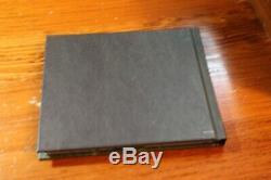 Genesis 1970-1975 CD DVD Audio Extras Booklet Mint