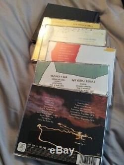 Genesis 1976 1982 SACD/DVD Audio Boxset