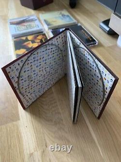 Genesis 1983-1998 5.1 DVD Audio/CD Collectors Boxset