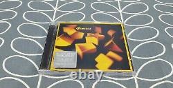 Genesis Genesis 2 Disc Hybrid SACD Super Audio CD + DVD Album RARE GENCDR1