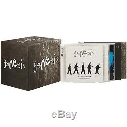 Genesis Live 1973-2007 (8 CD/3 DVD) Audio CD