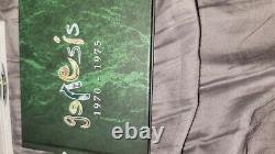 Genesis box set 1970-1975