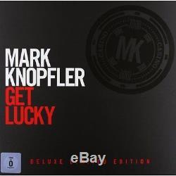Get Lucky (Deluxe Boxset 2CD, 2DVD & Vinyl) Mark Knopfler Audio CD