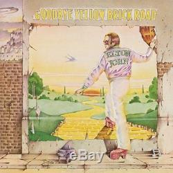 Goodbye Yellow Brick Road (+DVD) Elton John Audio CD