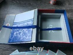 Grateful Dead Giants Stadium 14 CD Box withBLU-RAY Version HDCD Played One time