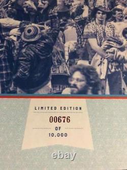 Grateful Dead Giants Stadium 14CD Box BLU-RAY Version HDCD Brand NEW Low Number