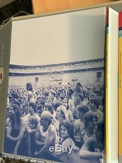 Grateful Dead Giants Stadium 14CD Box BLU-RAY Version HDCD Like NEW Way OOP